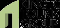 Kington Town Tourist Information Logo