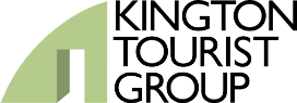 Kington Town Tourist Information Logo